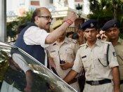 अमर सिंह, बेनी प्रसाद वर्मा सहित 7 को सपा ने दिया राज्यसभा का टिकट