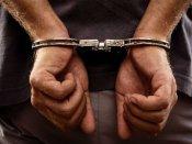 गर्लफ्रेंड को रोकने के लिए भेजा प्लेन हाइजेक का धमकी भरा मेल, गिरफ्तार