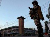 जम्मू के पुलवामा में आतंकियों ने पुलिस कांस्टेबल की गोली मारकर की हत्या