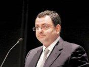साइरस मिस्त्री ने टाटा के सभी 6 कंपनियों के चेयरमैन पद से दिया इस्तीफा