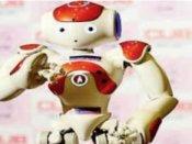 देश को मिली पहली बैंकिंग रोबोट 'लक्ष्मी', जानिए क्या है इसकी खासियत