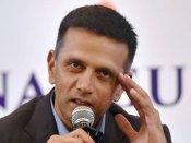 राहुल द्रविड़ ने ठुकराई बेंगलुरु विश्वविद्यालय की मानद उपाधि, कहा खुद अनुसंधान करके लेंगे डिग्री