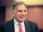 रतन टाटा ने कहा, टाटा ट्रस्ट्स के मुखिया का पद छोड़ने का अभी कोई इरादा नहीं