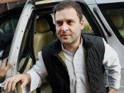 #Budget2017 को राहुल गांधी ने बताया शेरो-शायरी का बजट, कहा- किसानों को कुछ नहीं मिला