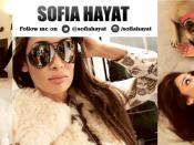 हॉट मॉडल से यौन उत्पीड़न तक: नन सोफिया हयात की हर बात सवालों के घेरे में?