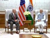 पीएम मोदी और अमेरिकी NSA एचआर मैकमास्टर की मुलाकात, आतंकवाद पर हुई चर्चा