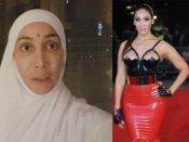 बोल्ड मॉडल से नन बनी सोफिया हयात ने कहा- हज के दौरान हुआ मेरा यौन उत्पीड़न, जारी किया VIDEO