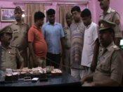 कानपुर से खुला संभल का राज, IPL के 4 सट्टेबाज गिरफ्तार