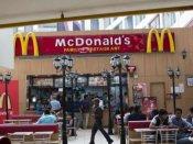 आज से दिल्ली में मैकडॉनल्ड्स के 43 रेस्तरां बंद, 1700 कर्मचारी बेरोजगार