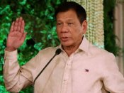फिलीपींस के राष्ट्रपति ने कहा- मैंने 16 साल की उम्र में गला काटकर हत्या की थी