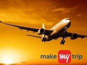 MakeMyTrip से यात्रा करें और होटल बुकिंग पर पाएं 50 प्रतिशत तक की छूट