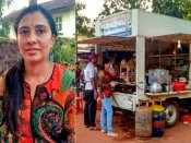 फूड वैन चलाने वाली महिला की मदद के लिए आगे आए आनंद महिंद्रा, जीता लोगों का दिल