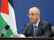 गाजा में ब्लास्ट में बाल-बाले बचे फिलीस्तीन के प्रधानमंत्री रामी हमदल्ला