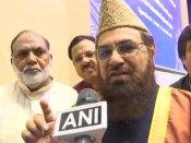 मस्जिदों से जुड़े वसीम रिजवी के बयान पर भड़के उलेमा, बोले- ये आदमी पागल है