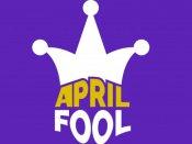 April Fool's Day 2018: क्यों मनाते हैं 'अप्रैल फूल' डे, क्या है इसका इतिहास?