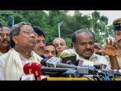 कर्नाटक में सियासी ड्रामा: प्राइवेट प्लेन से कोच्चि शिफ्ट किए जा सकते हैं कांग्रेस विधायक