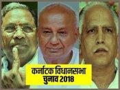 कर्नाटक चुनाव: एग्जिट पोल का रियलिटी चेक, कौन हुआ पास और किसने किया निराश?