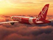 एयर एशिया का डिस्काउंट ऑफर, 999 रुपए में घरेलू और 1399 में करें विदेशी सफर