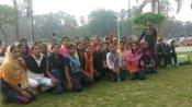 बिहार पुलिस में ज़्यादा लड़कियां चुनी गईं, लड़कों का 'आक्रोश मार्च'