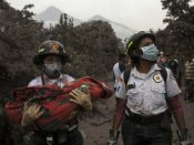 ग्वाटेमाला ज्वालामुखी विस्फोट: खत्म हो गए कई परिवार, अब तक 75 की मौत और करीब 200 लापता