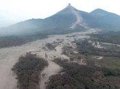 ग्वाटेमाला के एक गांव को लील गया फ्यूएगो ज्वालामुखी, अब तक 62 की मौत
