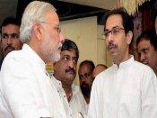 पीएम मोदी की हत्या की साजिश पर शिवसेना का तंज, कहा- ये एक डरावनी फिल्म