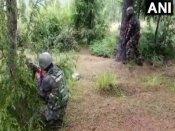 जम्मू कश्मीर: कुपवाड़ा एनकाउंटर में सेना का जवान शहीद