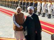 ईरान ने भारत को दी धमकी, अगर चाबहार पोर्ट में नहीं हुआ कोई निवेश तो फिर नहीं मिलेगी कोई खास सुविधा