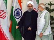 चाबहार पोर्ट पर अपने राजदूत के बयान पर ईरान ने दी सफाई, कहा-बयान को गलत तरह से पेश किया गया