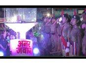 कारगिल विजय दिवस पर यूपी के इस शहर में दिल्ली के बाद जली पहली 'अमर जवान ज्योति'
