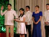 फिलीपींस के राष्ट्रपति दुर्तेते बोले साबित करो कि भगवान को देखा है तो दे दूंगा इस्तीफा