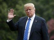 अमेरिकी राष्ट्रपति डोनाल्ड ट्रंप ने गाजा और वेस्ट बैंक को दी गई 200 मिलियन डॉलर की मदद वापस ली