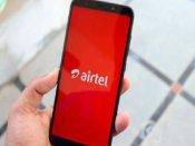 Airtel यूजर्स के लिए बड़ा धमाका, FREE में मिलेगा 6GB डेटा, बंद किया 2,398 रु वाला लॉग टर्म प्लान