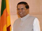 श्रीलंकाई राष्ट्रपति सिरीसेना की हत्या की साजिश के आरोप में भारतीय गिरफ्तार