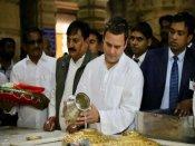 कैलाश मानसरोवर यात्रा: राहुल गांधी के नॉनवेज खाने वाली वायरल खबर का सच