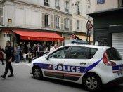 पेरिस में हमलावर ने लोगों पर चाकू से किया हमला, 7 घायल