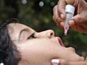 गाजियाबाद की कंपनी के पोलियो वैक्सीन में मिली प्रतिबंधित दवा, डायरेक्टर गिरफ्तार