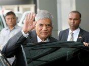 श्रीलंका के पीएम रानिल विक्रमसिंघे बोले न चीन के कर्ज के जाल में फंस रहा देश और न ही बंदरगाहों पर कोई चीनी नियंत्रण