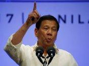 फिलीपींस के राष्ट्रपति दुतेर्ते अब बोले, दुनिया में जब तक खूबसूरत महिलाएं हैं, रेप होते रहेंगे