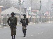 पुलवामा: आतंकियों ने सीआरपीएफ कैंप पर फेंका ग्रेनेड, दो जवान घायल