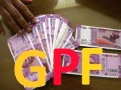 50 लाख कर्मचारियों को दिवाली का तोहफा, केंद्र सरकार ने GPF की ब्याज दर बढ़ाई