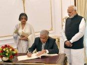 पीएम मोदी और विक्रमसिंघे की मुलाकात थी श्रीलंका में राजनीतिक हलचल की स्क्रिप्ट!