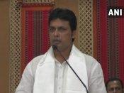 त्रिपुरा सरकार का विवादित फैसला, नई सरकारी भर्तियों पर लगाया प्रतिबंध