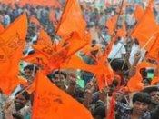 यूपी: राम मंदिर निर्माण को लेकर संत कि गिरफ्तारी ने योगी सरकार के लिए खड़ी की मुश्किलें, चाहने वाले हुए खिलाफ