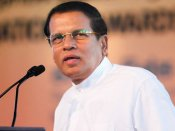 श्रीलंका राजनीतिक संकट: सुप्रीम कोर्ट ने सिरिसेना को दिया झटका, संसद की बर्खास्तगी के फैसले को पलटा