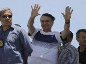 अमेरिका के रास्ते पर ब्राजील, राष्ट्रपति जेर बोलसोनारो बोले इजरायल में दूतावास को लाएंगे जेरूशलम