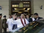 श्रीलंका में राजनीतिक संकट गहराया, संसद ने राजपक्षे के खिलाफ पास किया अविश्वास प्रस्ताव