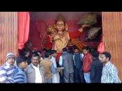 यूपी: वाल्मीकि समाज ने किया हनुमान मंदिर पर कब्जा, कहा- CM योगी ने खोल दीं हमारी आंखें