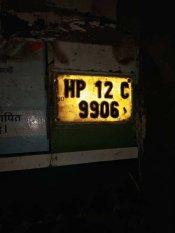 हिमाचल प्रदेश: बिलासपुर में दर्दनाक हादसा, खाई में गिरी बस, 2 की मौत और 25 घायल
