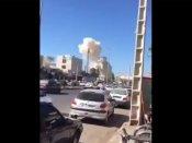 ईरान के चाबहार में आत्मघाती हमला, 3 की मौत और 20 घायल